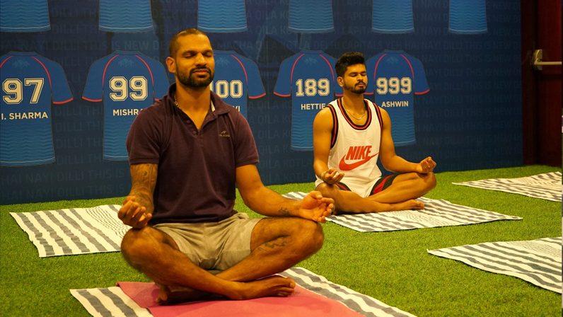 Yoga Sessions, UAE