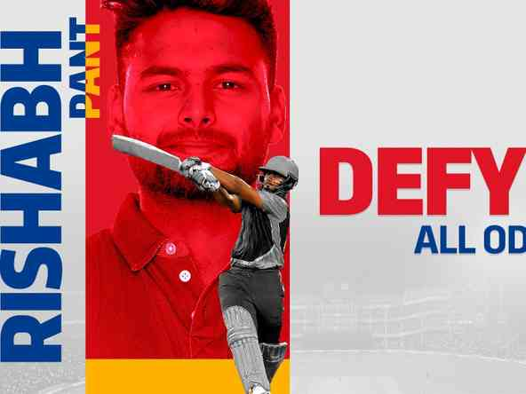 From Roorkee To Team India Rookie – Rishabh Pant's Awe-Inspiring Journey