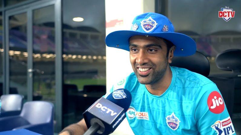 Post-Match Interview | Ravichandran Ashwin | IPLFinal