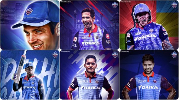 IPL 2020 Auction Buys