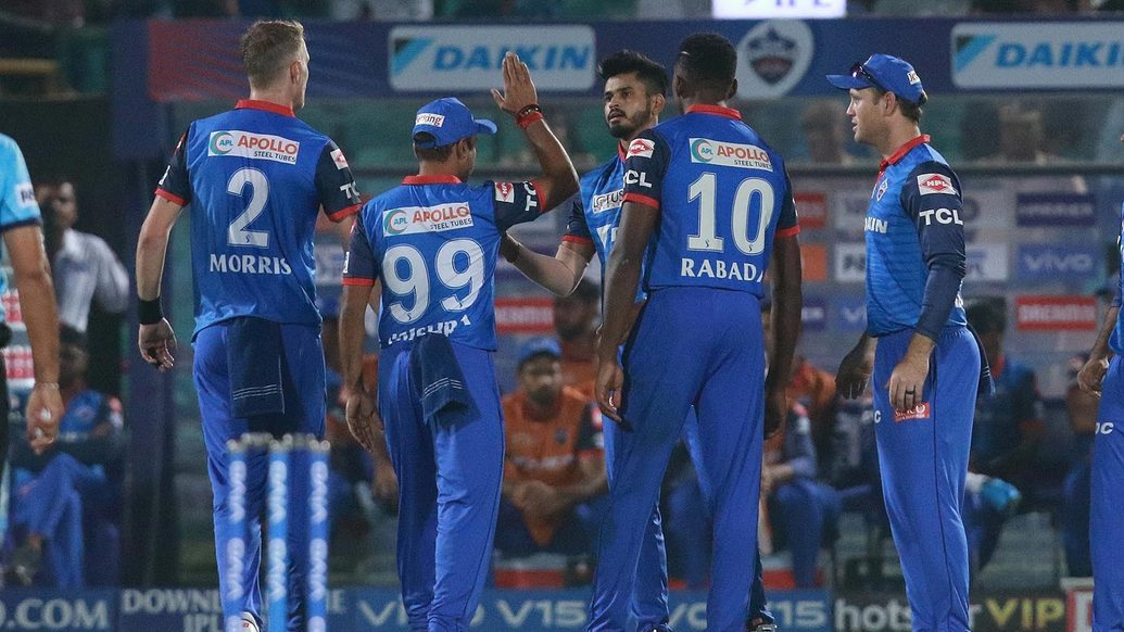A royal chase in Jaipur as we win a high-scoring thriller against RR!