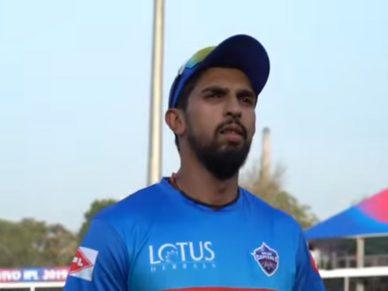 Ishant Sharma - Season Stats