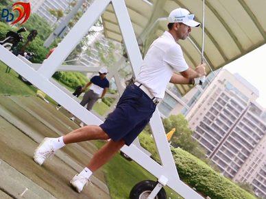 DD Celebrity Golf Tournament