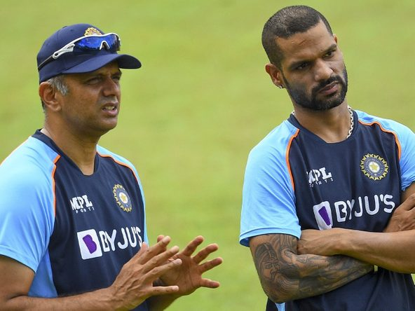 3 Things to Look Forward to as India Take on Sri Lanka in Their Own Backyard