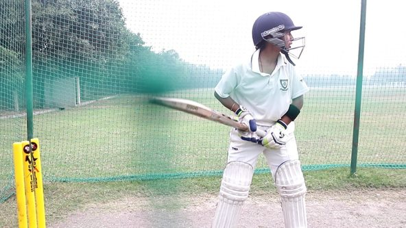 DC Cricket Academy - Daily Sessions