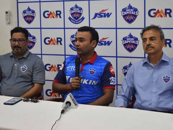 Delhi Capitals Announces Summer Camps for School Children