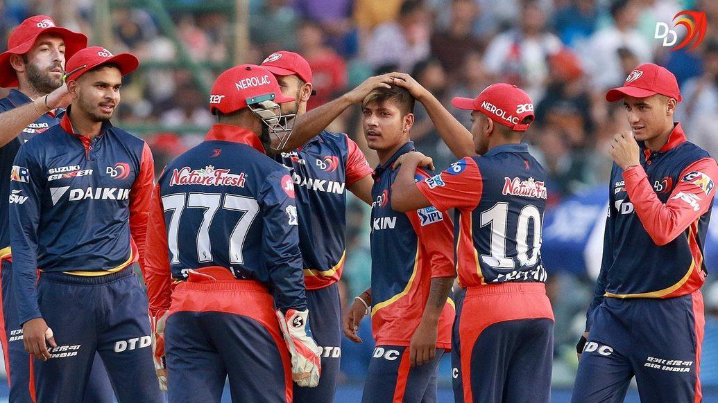 वीवो आईपीएल 2018 में दिल्ली डेयरडेविल्स के पूरे सफ़र पर एक नज़र